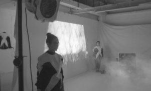 Lena Willikens and Sarah Szczesny announce score for audiovisual drama Phantom Kino Ballett