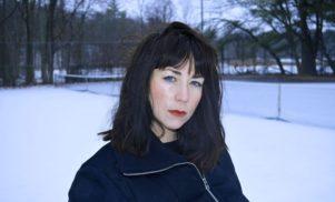 Boston producer Isabella announces Whistle, her debut EP for Peder Mannerfelt Produktion