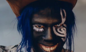 Yves Tumor drops haunting visuals for new track 'Licking An Orchid'