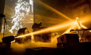 Berlin Atonal 2018 highlighted the changing face of the techno capital