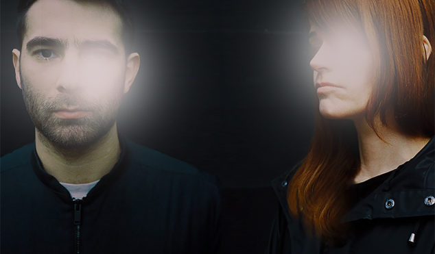 Factory Floor announce A Soundtrack For A Film, their score to Fritz Lang's Metropolis