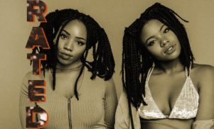 VanJess are the new architects of electronic-soul on their debut album Silk Canvas