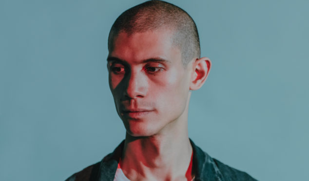 Objekt's 'Theme From Q' 'inspiration' gets long awaited vinyl release