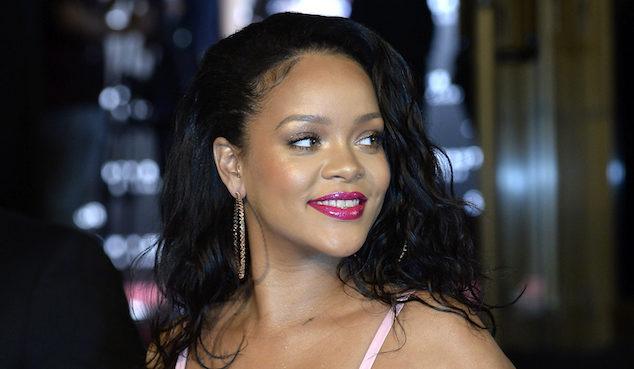Rihanna given new ambassador role by Barbados