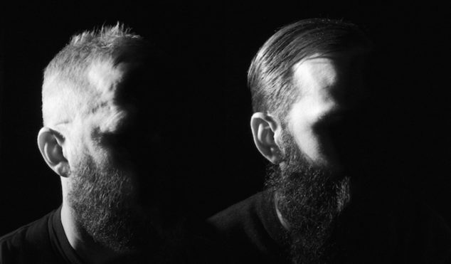 Peder Mannerfelt's Roll The Dice announce live EP from Berlin Atonal 2017