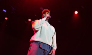 Kanye West teases new project YANDHI