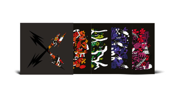 Brainfeeder marks 10 years with 4xLP vinyl box set, featuring 22 new tracks