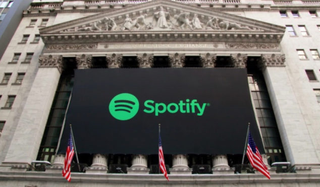 Spotify sued by former sales executive for gender discrimination