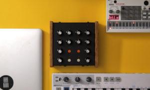 Tinami launches Kickstarter for customizable MIDI controllers