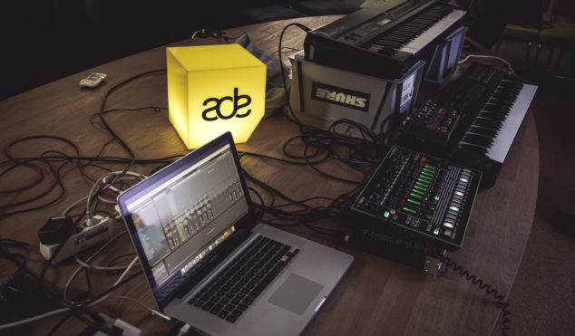 Watch every Against The Clock Lab session from ADE 2018 in one playlist