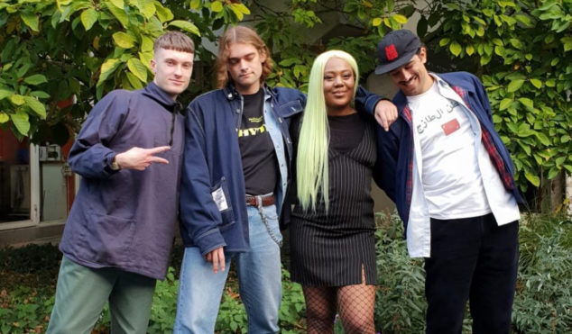 Watch Metrist, Lyzza, Torus and Elias Mazian go Against The Clock at ADE 2018