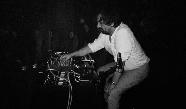 Low Jack's Editions Gravats announces Champion EP from Antinote's Iueke