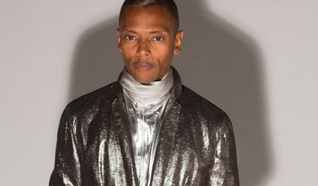 Jeff Mills announces massive compilation Sight, Sound and Space