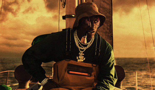 Lil Yachty enlists Playboi Carti and Young Nudy on new album Nuthin' 2 Prove
