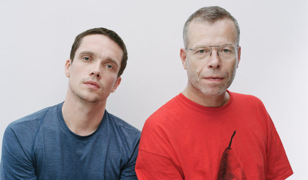 Powell and Wolfgang Tillmans team up as Powell Tillmans
