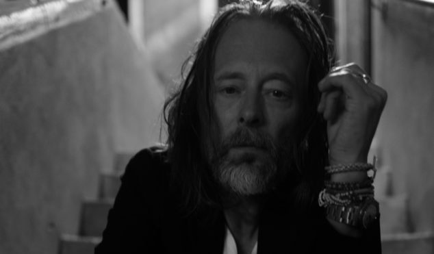 Thom Yorke contributes new song to Edward Norton film Motherless Brooklyn