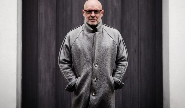 Brian Eno composes score for Drake's Top Boy revival