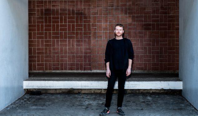 Emptyset's james ginzburg announces solo LP six correlations