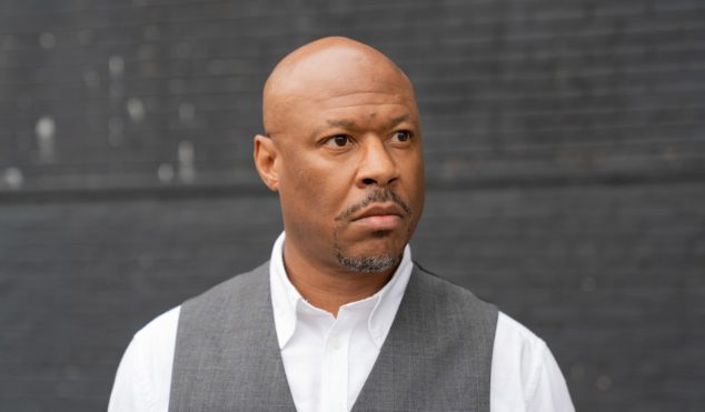 Robert Hood will play and preach at St Thomas Church in Berlin