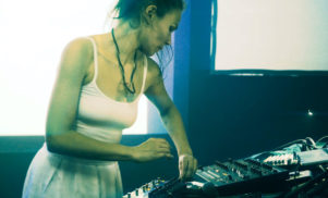 Demdike Stare, Aïsha Devi and GAS will perform at San Francisco's Recombinant festival