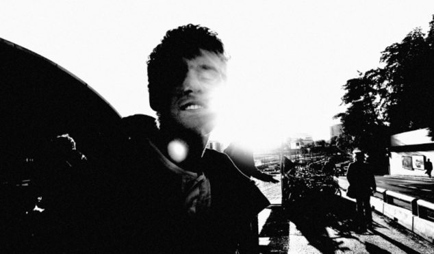 Anthony Naples drops dubby ambient house album Take Me With You