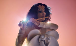 Björk announces new live show for 2019, Cornucopia