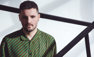 Blawan and The Analogue Cops skewer corporate culture on new EP as Parassela