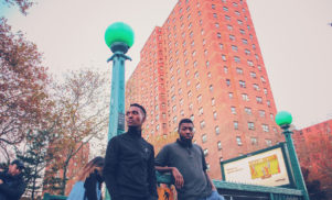 DJ Lag and Epic B link up for new track 'Going Modd' on Swing Ting