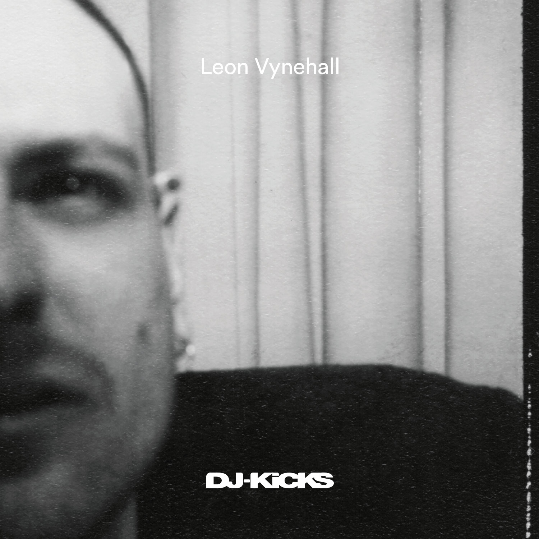 Leon Vynehall - DJ-Kicks