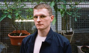 Perko draws from UK soundsystem culture on Numbers debut NV Auto