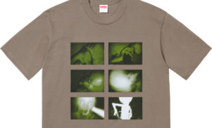 Chris Cunningham collaborates with Supreme for Aphex Twin-inspired collection