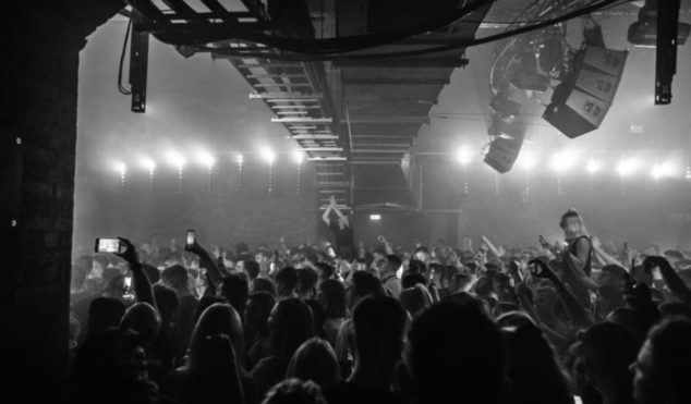 The Black Madonna, Hunee and Objekt confirmed for The Warehouse Project's final Store Street party
