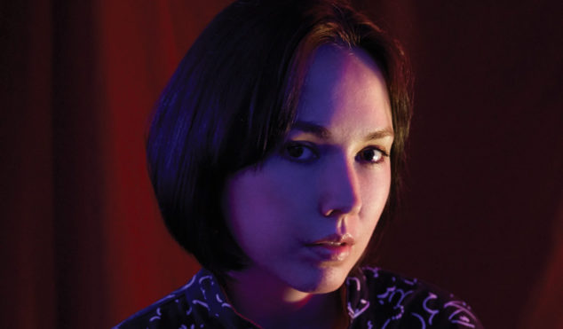 """Beta Librae drops """"narcotic"""" EP of house, techno and dub on Allergy Season"""