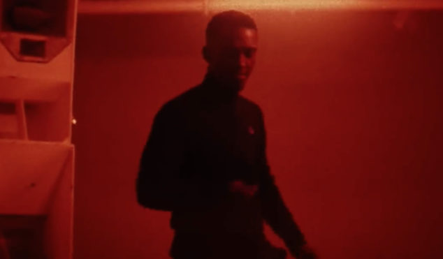 Watch the infectious new video for DJ Lag and Moses Boyd's 'Drumming'