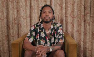 Miguel – Confessions