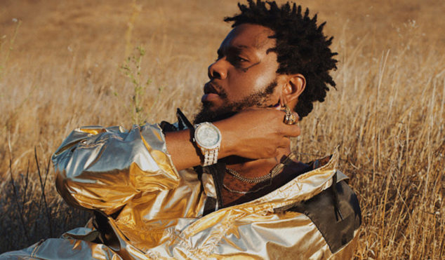 serpentwithfeet shares acoustic versions of 'bless ur heart' and 'messy' on soil reprise EP