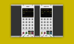 Free modular software VCV Rack now hosts VST plugins
