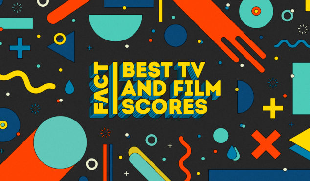 The best TV and film scores of 2018