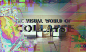Interpreting Aphex Twin: The visual world of Collapse