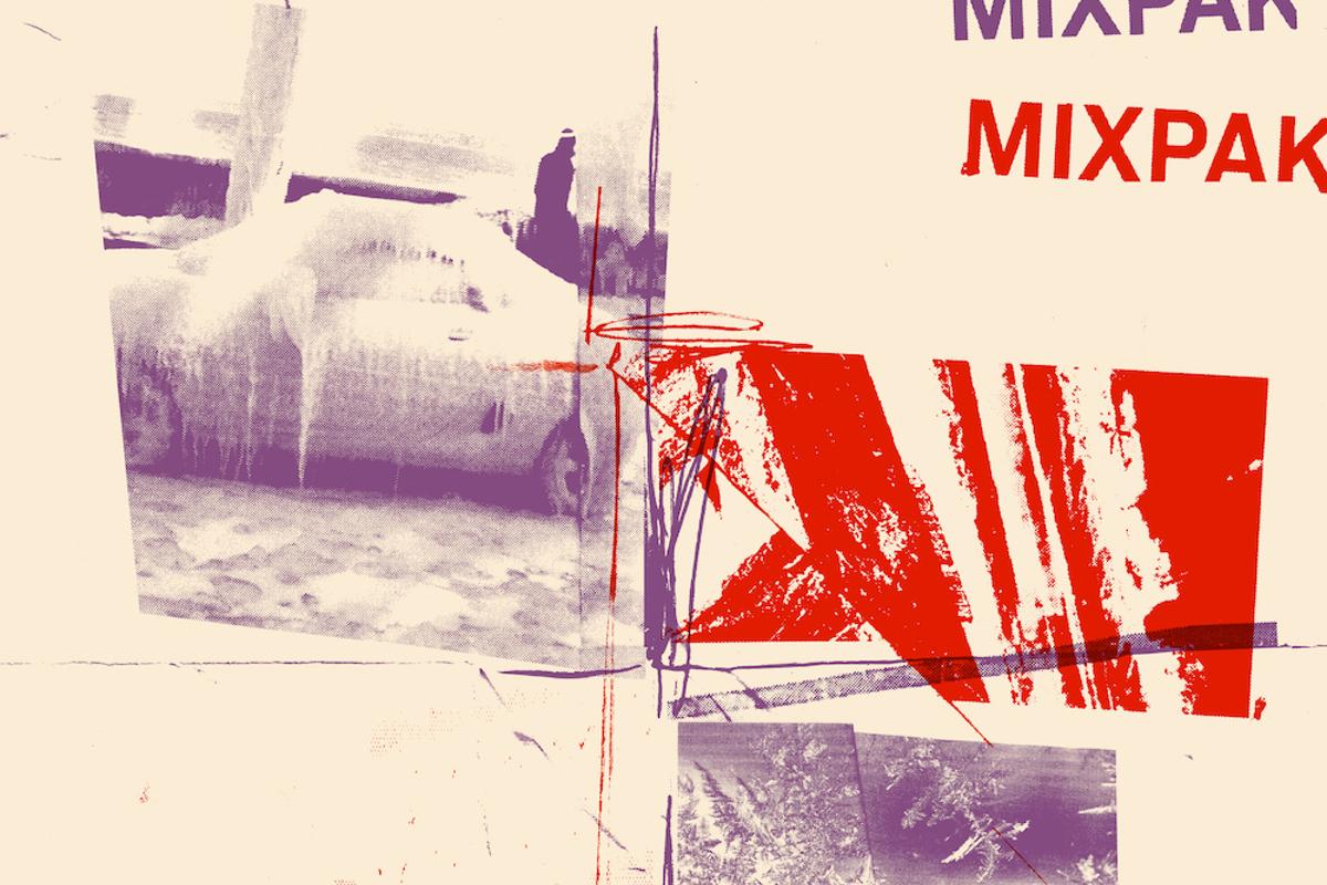 Mixpak