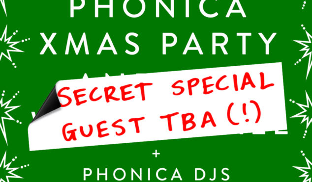 Phonica to host free Christmas party at Soho venue Borderline