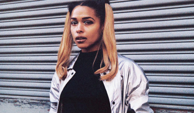 Princess Nokia re-releases debut album Metallic Butterfly with three new tracks