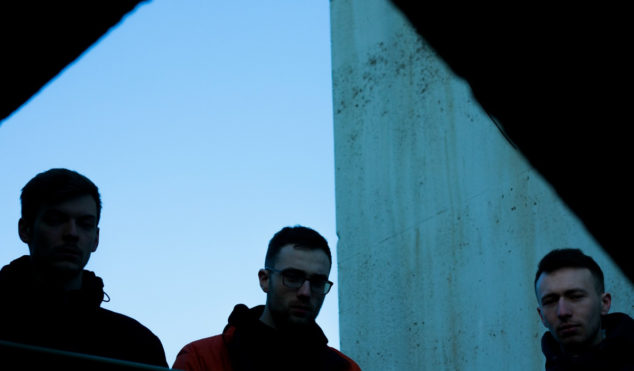 Silk Road Assassins return with their debut album State Of Ruin