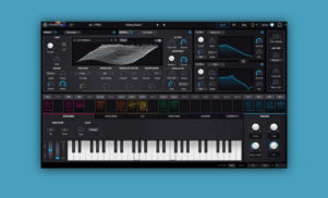 Arturia launches hybrid wavetable and virtual analog softsynth, Pigments