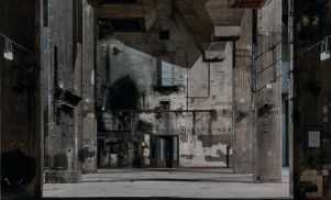 Berghain is getting an ice skating rink for CTM 2019