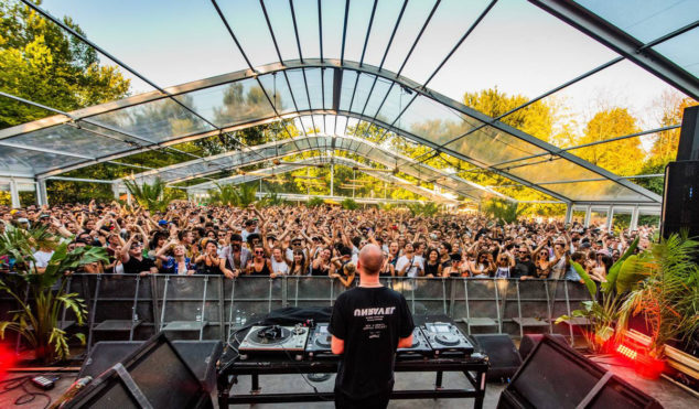 Dekmantel Festival criticized over lack of Latin American artists at 2019 edition