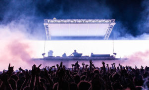 Jeff Mills, Sunn O))) and Equiknoxx confirmed for Dekmantel Festival 2019