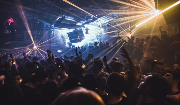Fabric details 20th anniversary plans