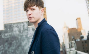 James Blake's new album reportedly features Andre 3000, Rosalía and Travis Scott