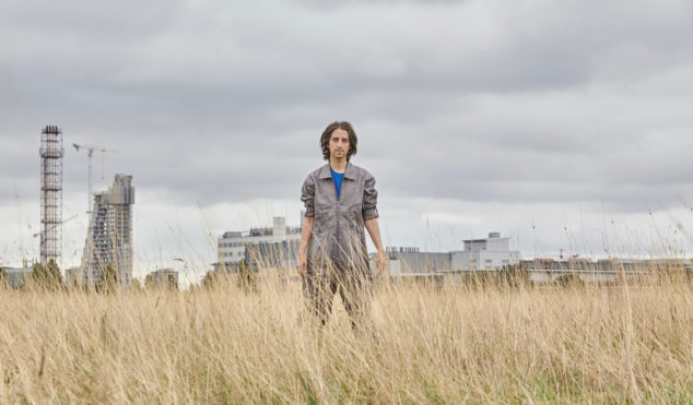 James Holden to release score for Chris Kelly's documentary A Cambodian Spring